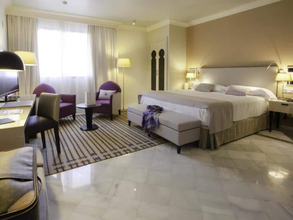 Vincci Albayzin Hotel
