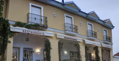 Albenzaire Hotel