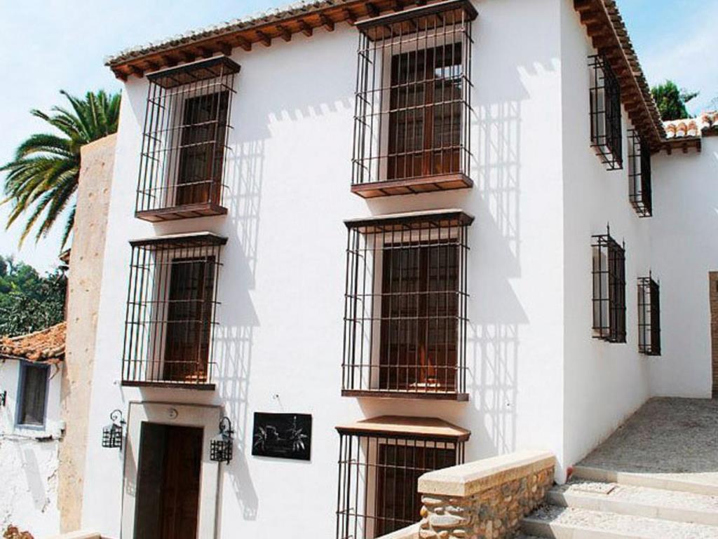 Apartamentos turisticos alhambra en granada - Apartamentos turisticos alhambra ...