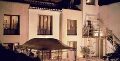 Casa Bombo Mansion