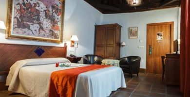 Hotel Casa Del Pilar