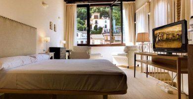 Hotel Shine Albayzin