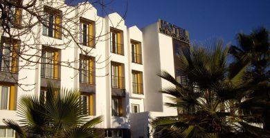 Maciá Villa Blanca