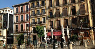 Macia Plaza Hotel