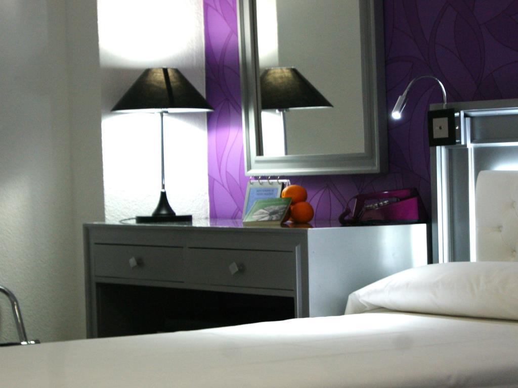 Molinos Hotel