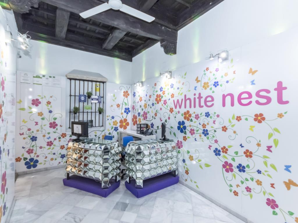 White Nest Hostel