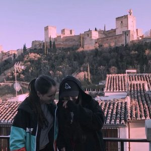 Mirador de la Placeta de Carvajales