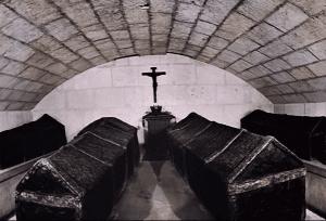 Cripta de la Familia Real