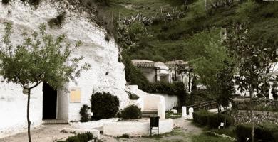 El Museo Cuevas del Sacromonte