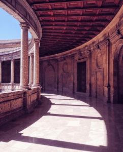 Galerías del Palacio