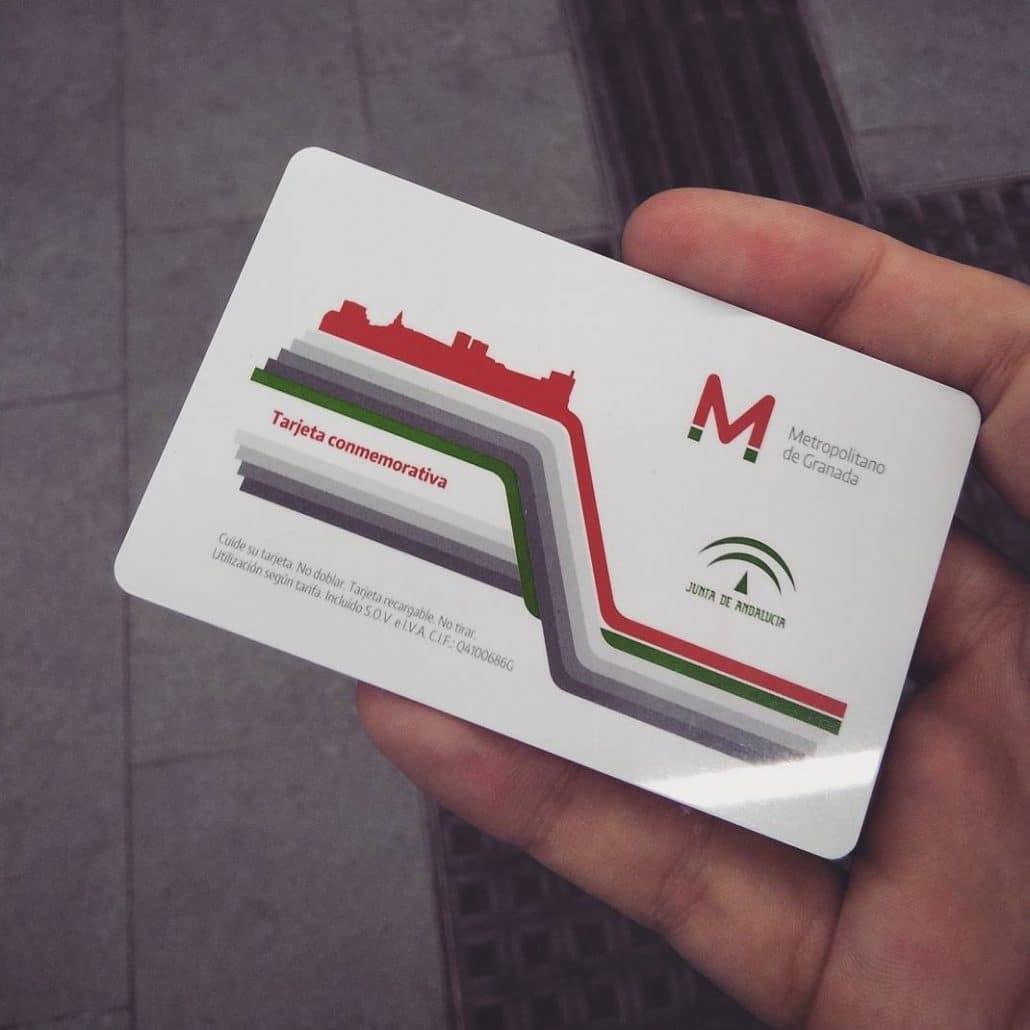 La tarjeta monedero